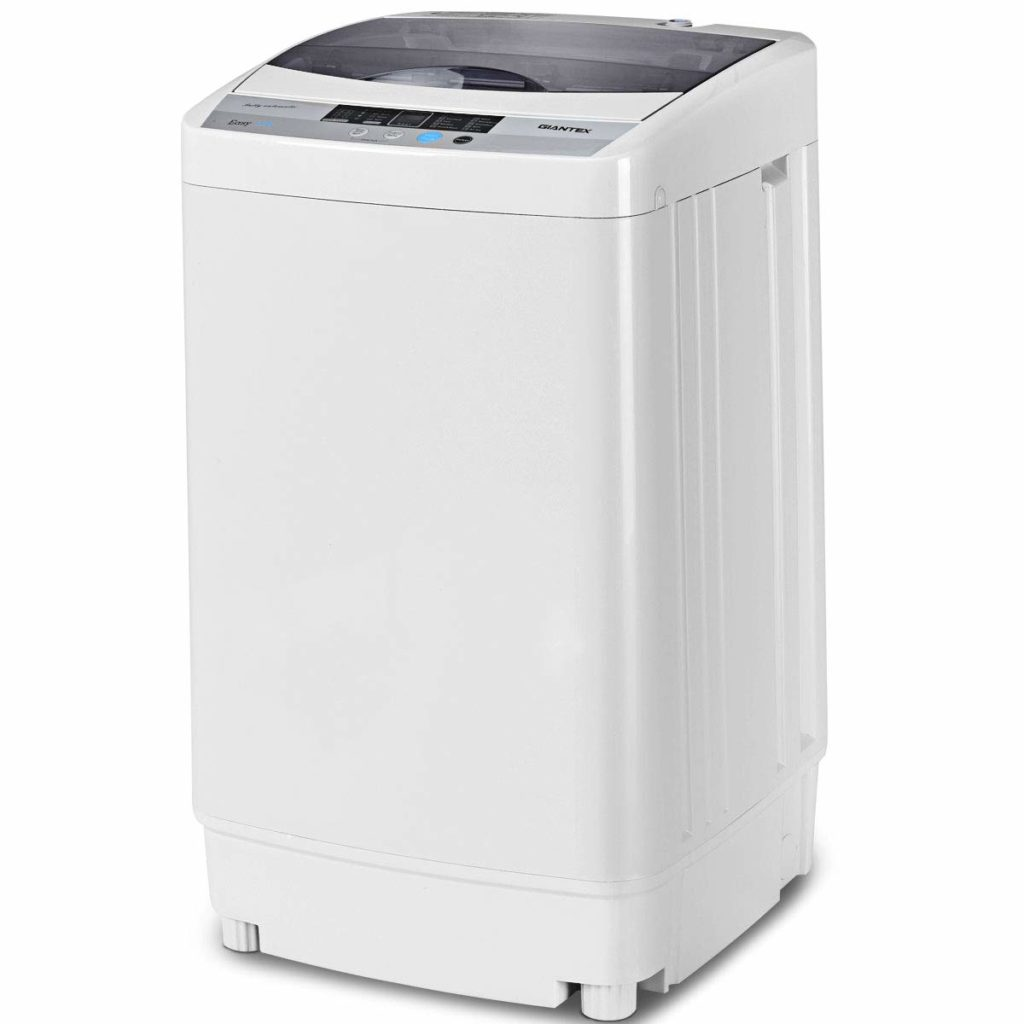 Best Portable Washer And Dryer For Your Laundry 2019