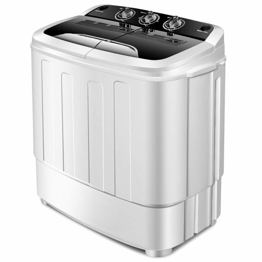 Best Portable Washers And Dryers For Your Laundry In 2020