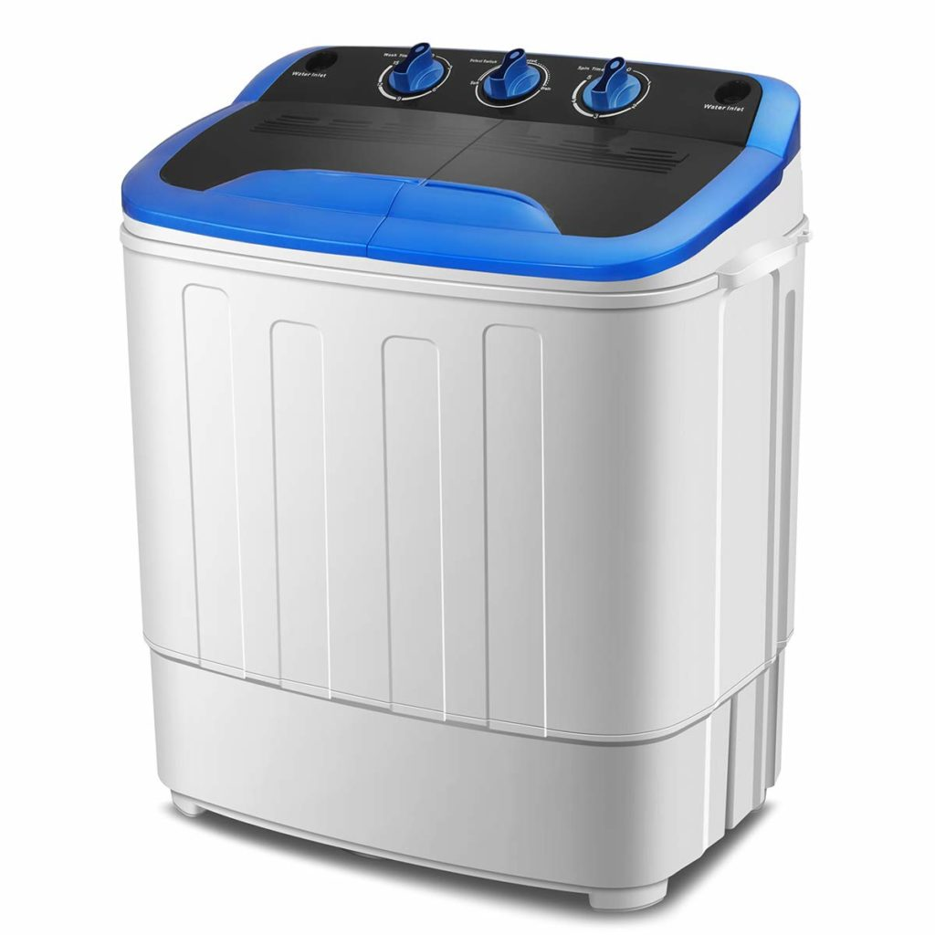 Best Portable Washing Machine 2020.Best Portable Washing Machines For Baby Clothes Home